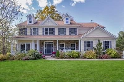 Pleasantville NY Single Family Home For Sale: $1,199,000
