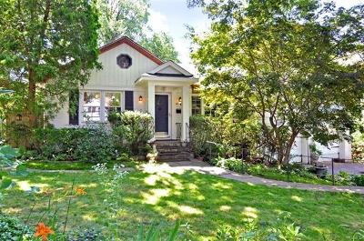 Yonkers Single Family Home For Sale: 18 Nimitz Road