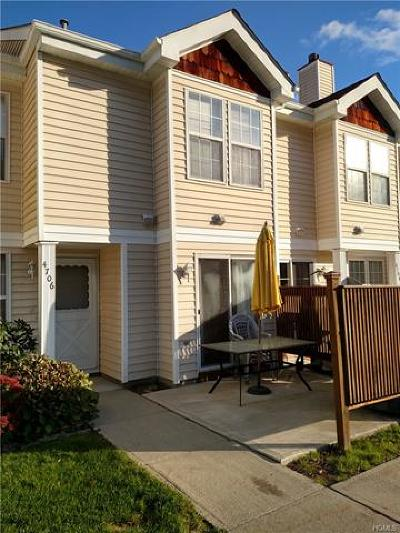 Condo/Townhouse For Sale: 4706 Whispering Hills