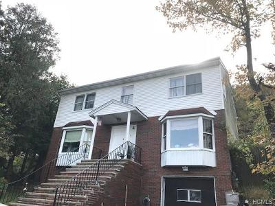 Haverstraw Single Family Home For Sale: 4 J P Conklin Jr Court