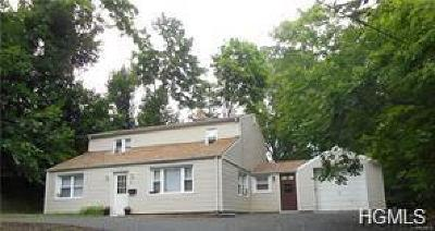 Nanuet Multi Family 2-4 For Sale: 38 Church Street