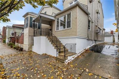 Bronx Single Family Home For Sale: 1237 Mayflower Avenue