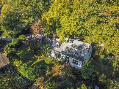 Larchmont Single Family Home For Sale: 8 Bishop Place