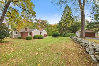 Cortlandt Manor Single Family Home For Sale: 37 Birch Brook Road