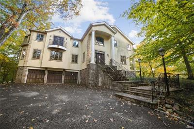 Croton-on-hudson Single Family Home For Sale: 2 Birch Court