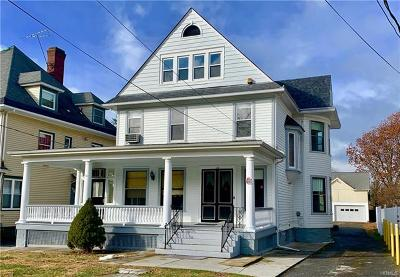 Middletown Single Family Home For Sale: 119 Highland Avenue