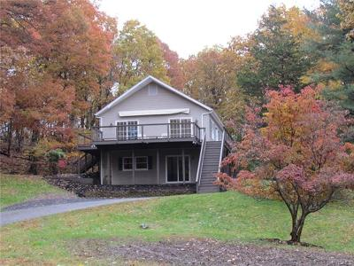 Single Family Home For Sale: 342 Field Road