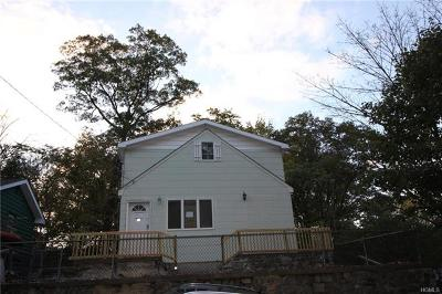 Greenwood Lake Single Family Home For Sale: 10 Fifth Road