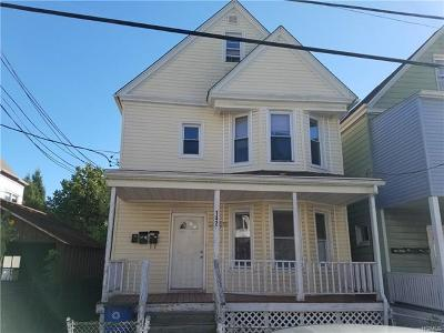 Yonkers Multi Family 2-4 For Sale: 142 Morningside Place