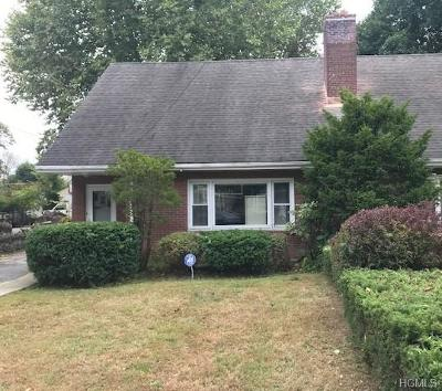 Newburgh Single Family Home For Sale: 459 South Street