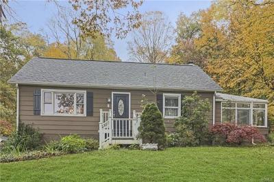 Lagrangeville Single Family Home For Sale: 7 Lyceum Road