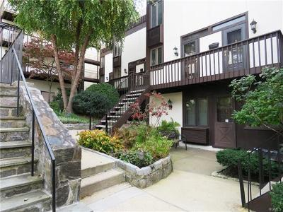 Westchester County Rental For Rent: 1200 Warburton Avenue #47