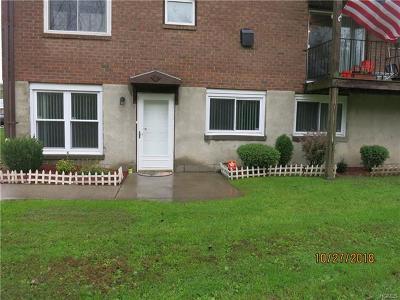 Newburgh Condo/Townhouse For Sale: 810 Parr Meadow Drive #8-J