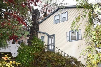 Lake Peekskill Single Family Home For Sale: 29 Avon Road