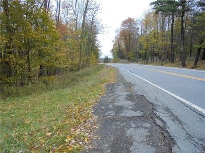 Fallsburg Residential Lots & Land For Sale: St Hwy 42