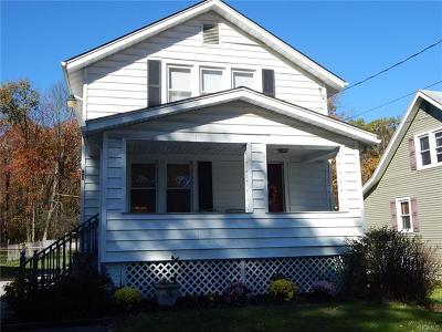 New Hampton Single Family Home For Sale: 480 County Route 50