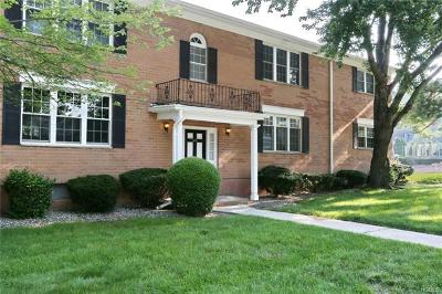 Rockland County Condo/Townhouse For Sale: 12 Milford Lane #8G