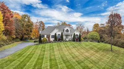 Clintondale Single Family Home For Sale: 10 Tuckers Path