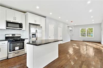 Bronx Single Family Home For Sale: 4314 Boyd Avenue