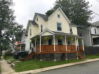 Walden Single Family Home For Sale: 24 High Street