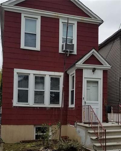 Bronx NY Multi Family 2-4 For Sale: $650,000