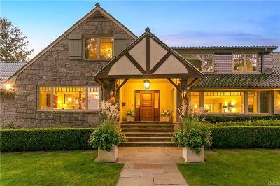 Larchmont Single Family Home For Sale: 100 Park Avenue