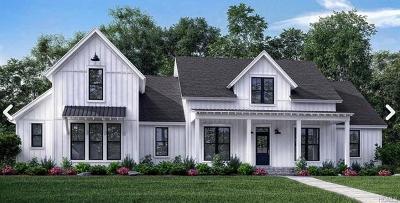 Dutchess County Single Family Home For Sale: 7 Crimson Hill Road