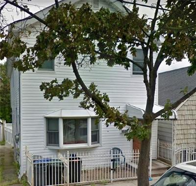 Bronx Single Family Home For Sale: 1508 Library Avenue