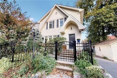 Single Family Home For Sale: 1 Hamilton Place