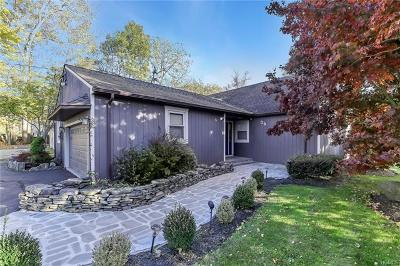 Chester Single Family Home For Sale: 36 Bull Mine Road