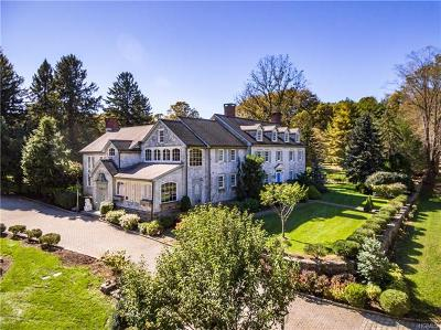 Bedford Hills Single Family Home For Sale: 191 Broad Brook Road
