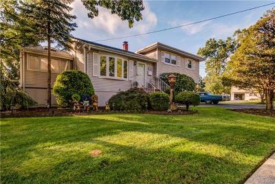 Suffern Single Family Home For Sale: 1 Forest Knoll Drive
