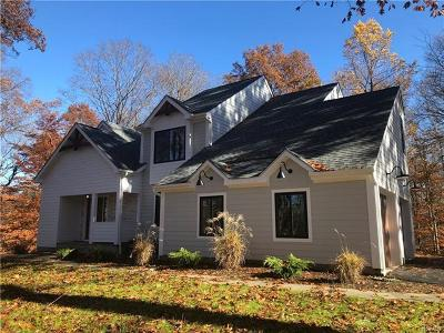 Amawalk Single Family Home For Sale: 44 Greenlawn Road