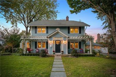 Larchmont Single Family Home For Sale: 30 Cedar Avenue
