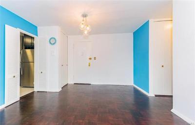 Co-Operative For Sale: 3935 Blackstone Avenue #3D