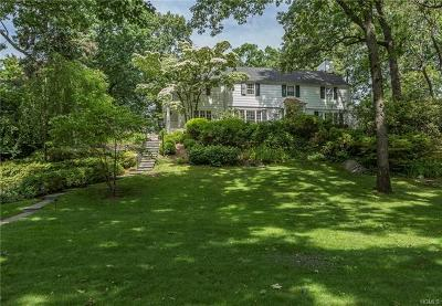 Single Family Home For Sale: 35 Warwick Road