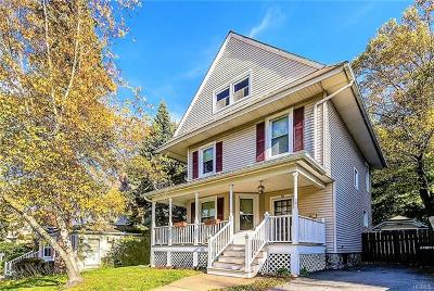Middletown Single Family Home For Sale: 88 Grand Avenue