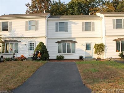Rockland County Single Family Home For Sale: 15 Matone Circle