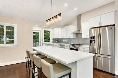Yonkers Single Family Home For Sale: 67 Cherrywood Road