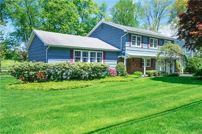 White Plains Single Family Home For Sale: 45 Sammis Lane