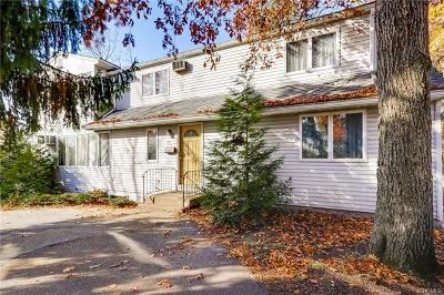 Rockland County Single Family Home For Sale: 12 Manor Drive