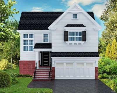 White Plains Single Family Home For Sale: 15 Railside Avenue