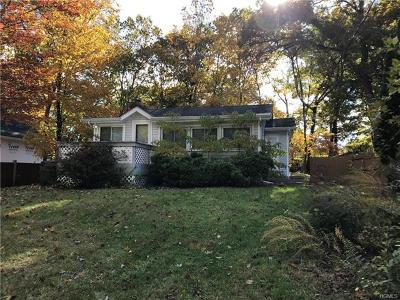 Pleasantville Single Family Home For Sale: 14 Mountain Trail