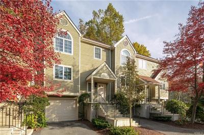 Mount Kisco Single Family Home For Sale: 1502 Regent Drive