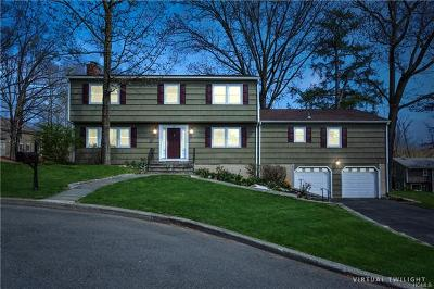 Single Family Home For Sale: 15 River Terrace