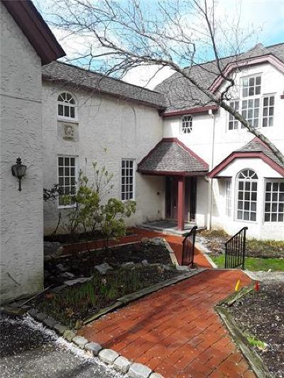 Dobbs Ferry Single Family Home For Sale: 16 Springhurst Park