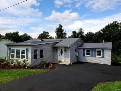 Single Family Home For Sale: 91 Prospect Avenue