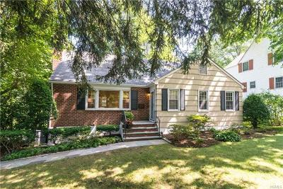 Single Family Home For Sale: 2 Reynal Crossing