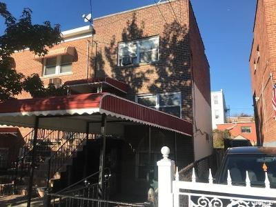 Bronx Single Family Home For Sale: 1043 East 213th Street