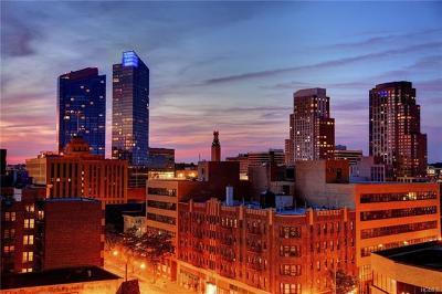 White Plains Rental For Rent: 1 Renaissance Square #10D